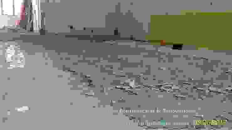 Shoplot Tiling Sam Contractors Ipoh Floors Tiles