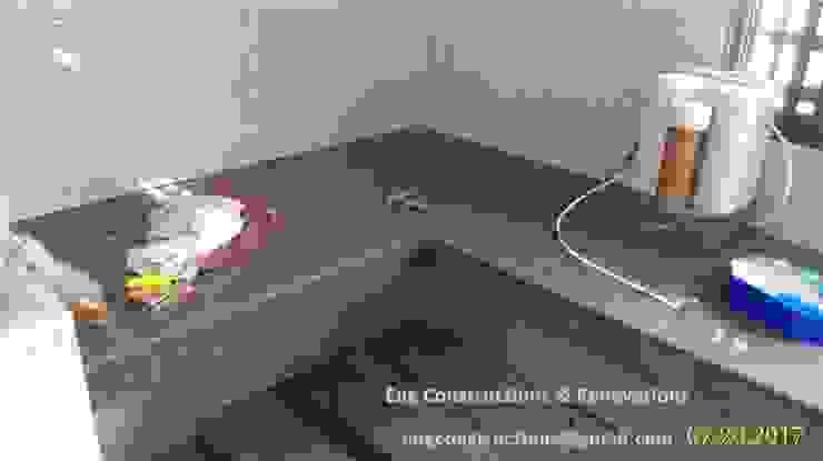 Modern kitchen by Sam Contractors Ipoh Modern
