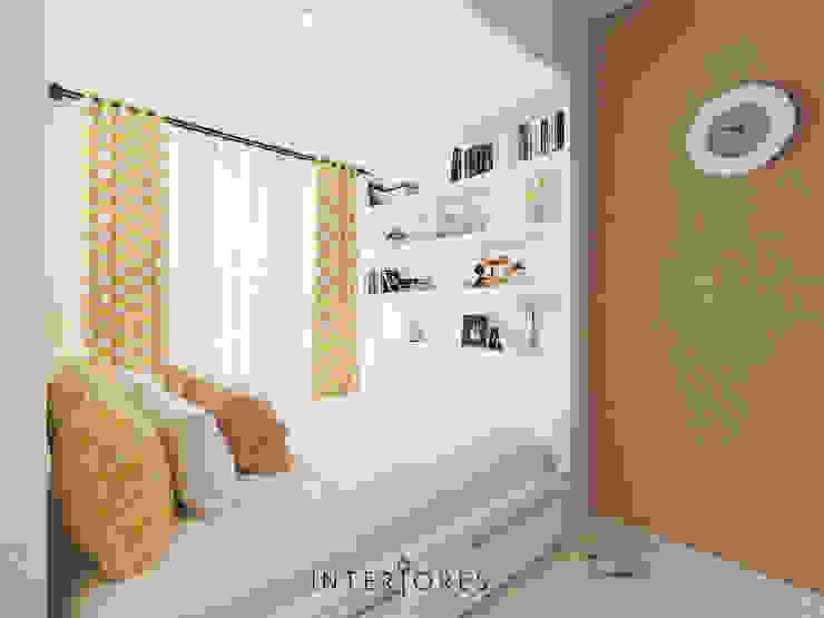 knickknacks Oleh INTERIORES - Interior Consultant & Build