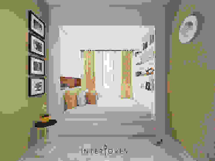 Window View Oleh INTERIORES - Interior Consultant & Build