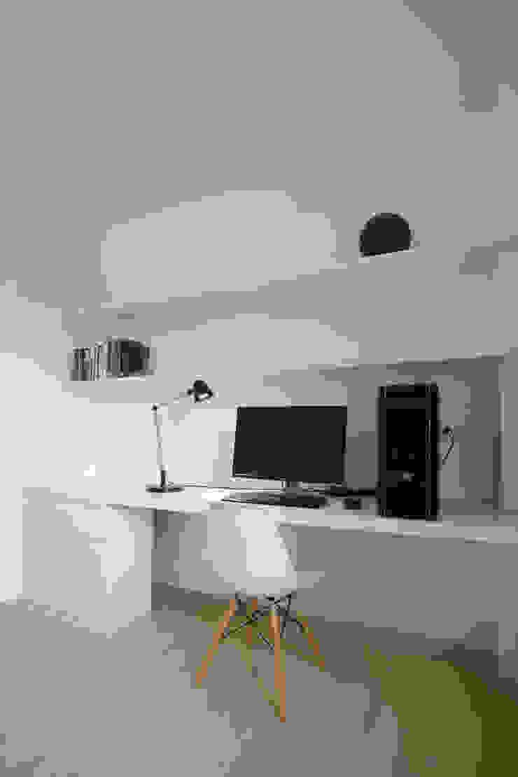 Casa per studenti MAMESTUDIO Camera da letto moderna
