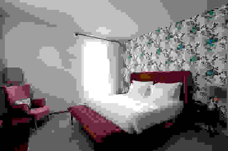 Larforma 飯店 複合木地板 Wood effect