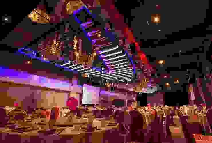 Hotel Orchard Park 桃禧航空城酒店 根據 騰龘空間設計有限公司 現代風