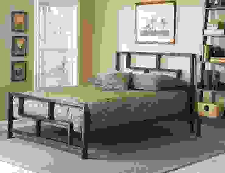 Modern style bedroom by Karyola Başlığı Modern Tiles