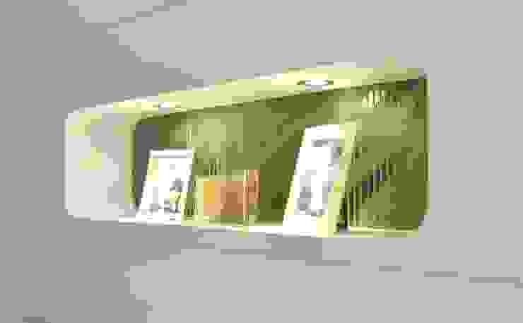 龜山區 康公館 根據 奇恩室內裝修設計工程有限公司 古典風