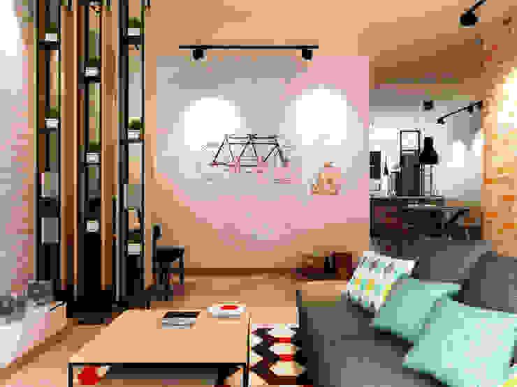 by Jannovative Design Minimalist