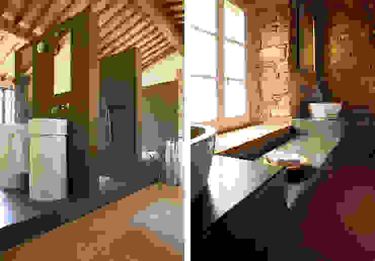 Modern bathroom by cristianavannini | arc Modern
