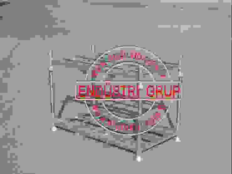 ENDÜSTRİ GRUP