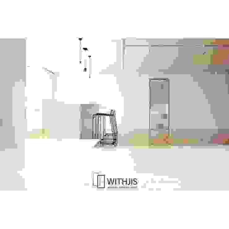 The M & B Dancesport Studio by WITHJIS(위드지스) 모던