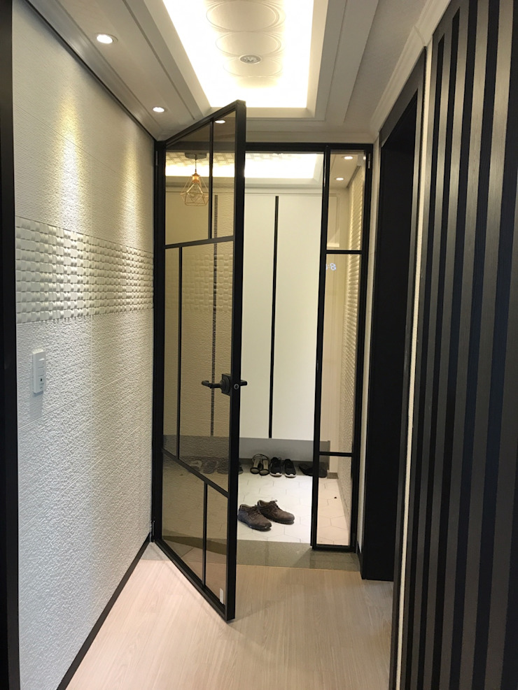 수원 호매실 by 에코스라이프