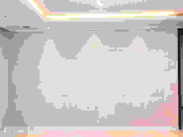 수원 호매실 모아미래도 by 에코스라이프