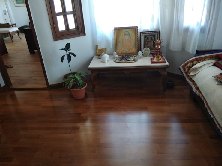 Hardwood Flooring in Rishikesh by Opulo India Classic