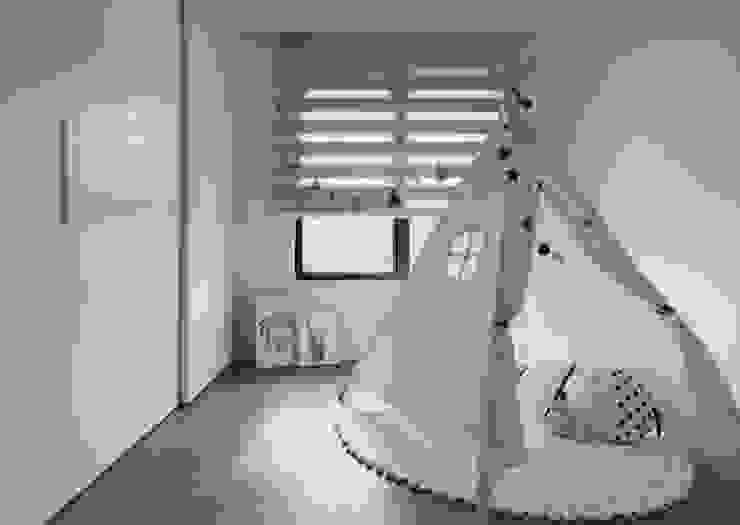 小孩房 根據 Moooi Design 驀翊設計 北歐風