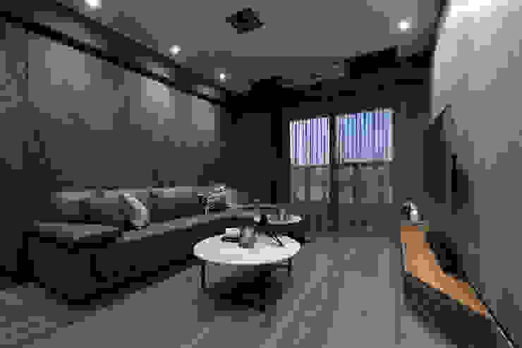 客廳 根據 Moooi Design 驀翊設計 北歐風