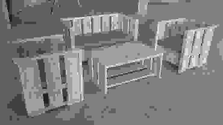 Malaga by SEROGU Enterprise SL Wood Wood effect