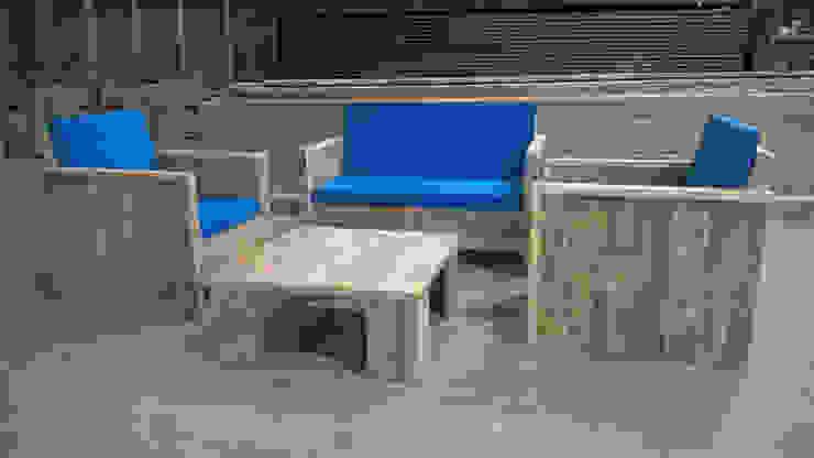 Nimes by SEROGU Enterprise SL Wood Wood effect