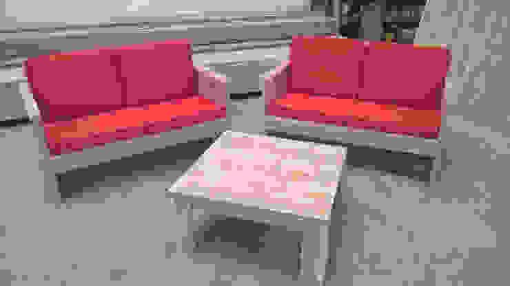 Sevilla by SEROGU Enterprise SL Wood Wood effect