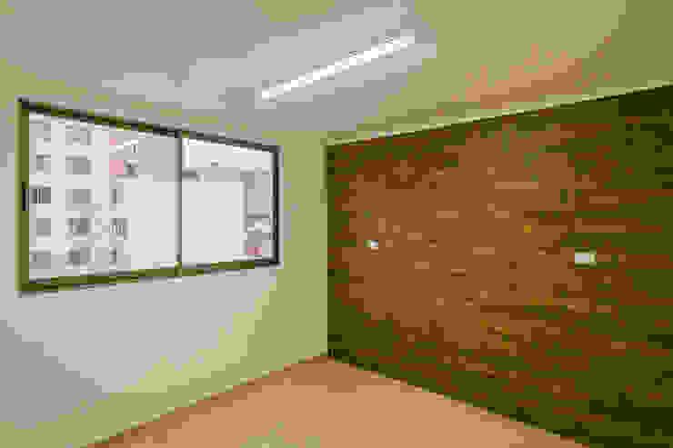 Oficinas Fuentes, Antofagasta de Estudio Intu Moderno