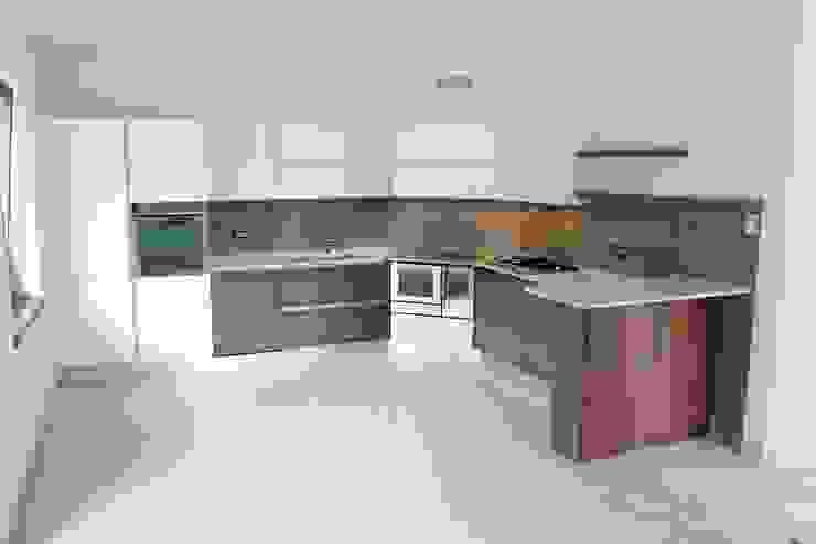 30 Cucine in Legno Moderne per Ispirarti