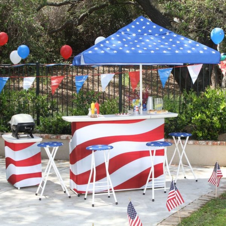 Importance & Essentiality of Portable Party Bars: modern  by Perfect Home Bars, Modern