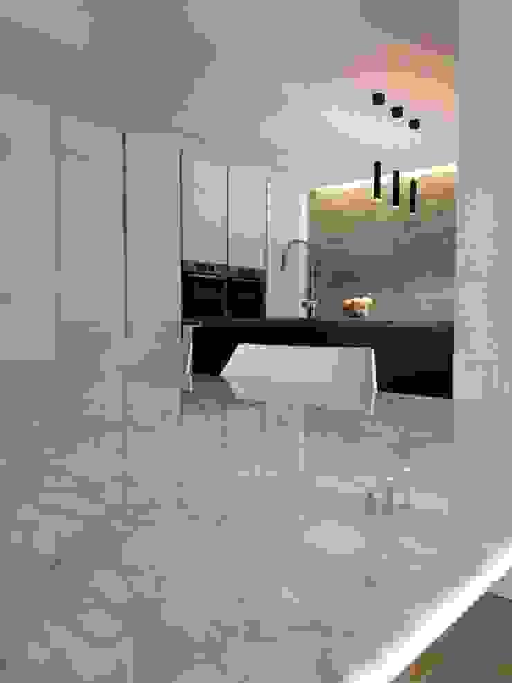modern  von Formarredo Due design 1967, Modern Marmor