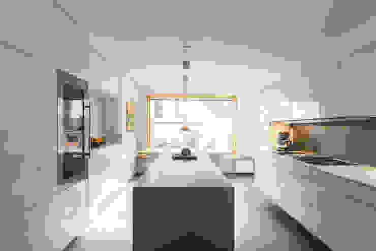 Klocke Möbelwerkstätte GmbH Cucina attrezzata