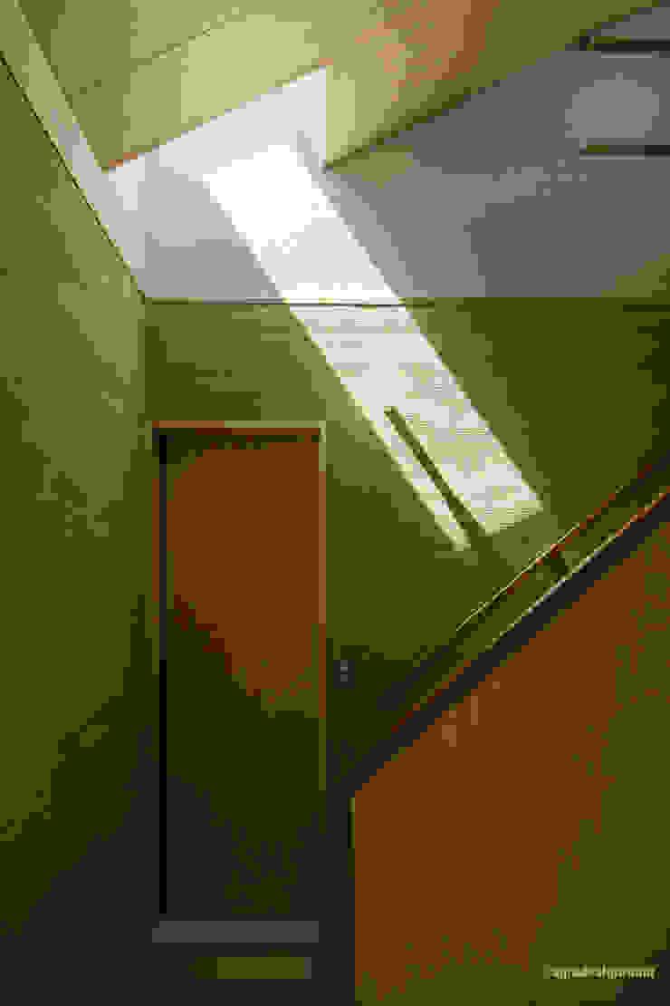 アグラ設計室一級建築士事務所 agra design room Escaleras