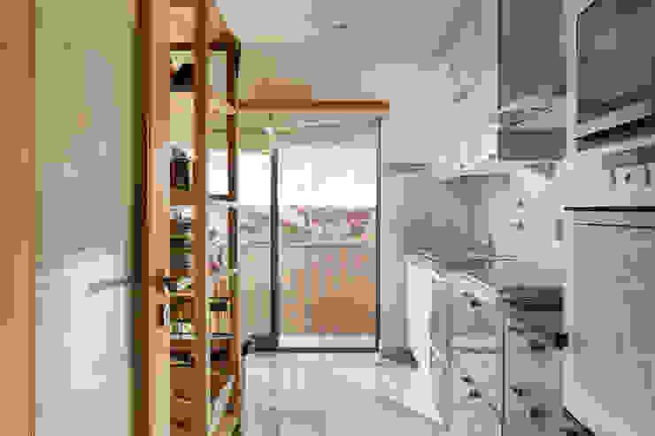 Sessão Fotográfica Imóvel para Venda Cozinhas modernas por Pedro Brás - Fotógrafo de Interiores e Arquitectura | Hotelaria | Alojamento Local | Imobiliárias Moderno