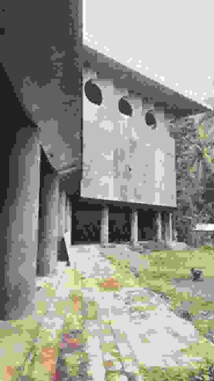 DepEd CBR: modern  by jmSantos Architecture, Modern