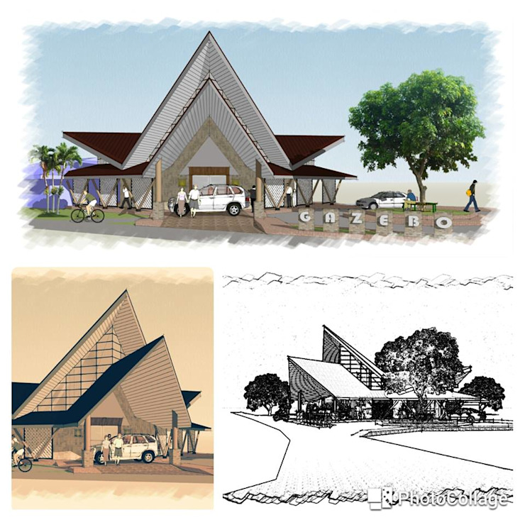 RESORTS by jmSantos Architecture