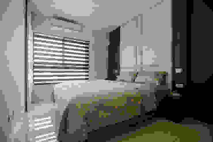 Scandinavian style bedroom by 愛上生活室內設計 Scandinavian