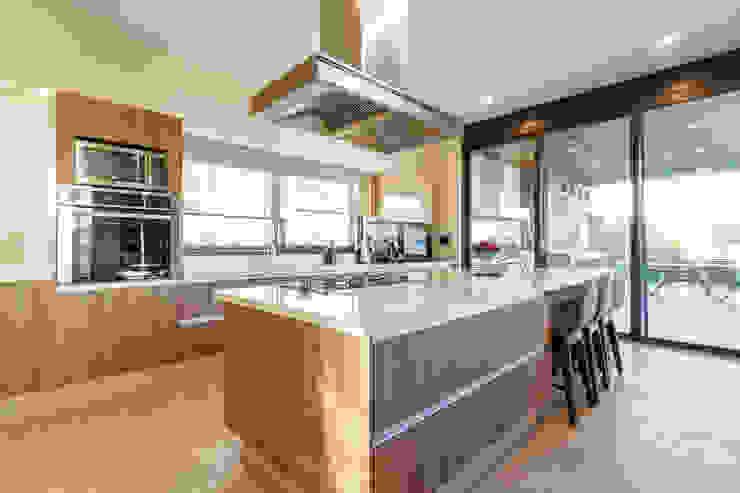 Loyola Arquitectos Cucina moderna