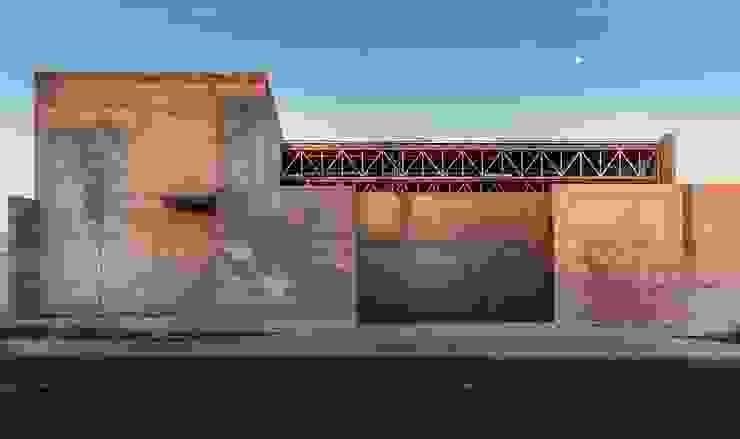 Loyola Arquitectos Negozi & Locali commerciali moderni