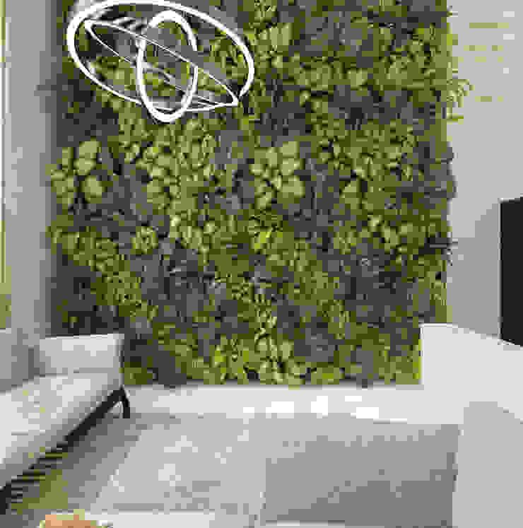 Cozy Area Modern style study/office by Enrich Artlife & Interior Design Sdn Bhd Modern