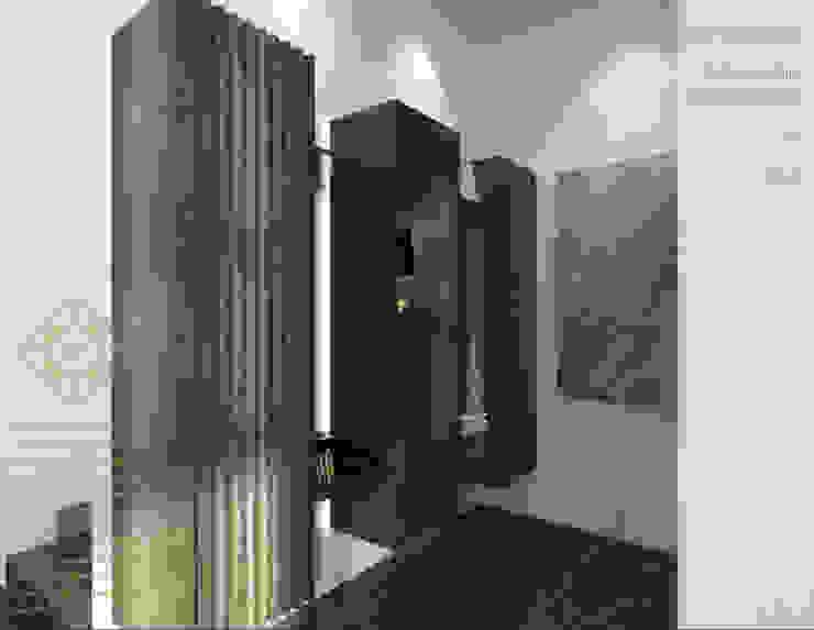 FOYER/ENTRANCE by Enrich Artlife & Interior Design Sdn Bhd Modern