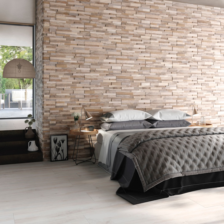 Modern walls & floors by WEBTILES CERAMICHE Modern Ceramic