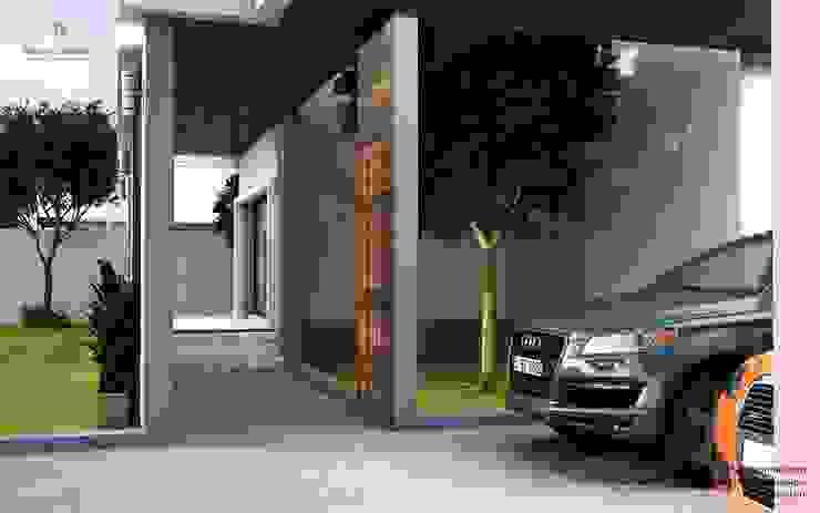ผลงานการออกแบบ โดย StudioBdesign