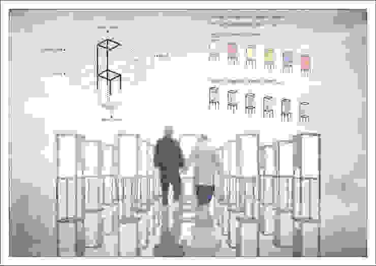 Hope – Installation for Sunbrella Future Design 2015 Oleh Studio Benang Merah