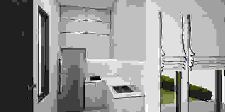 Dapur Oleh Vivame Design