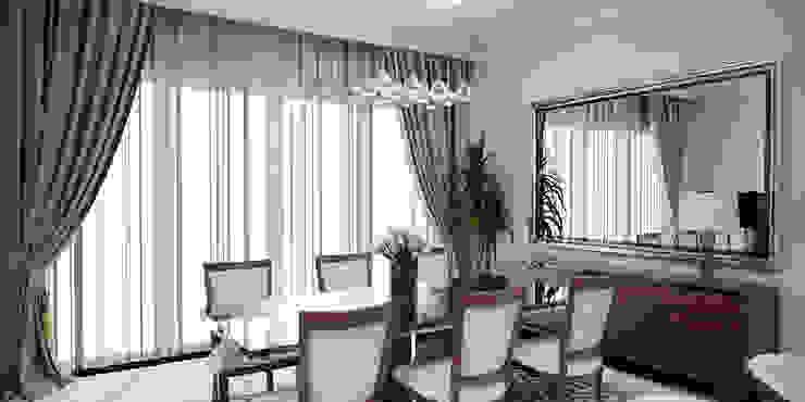 Ruang Makan Oleh Vivame Design
