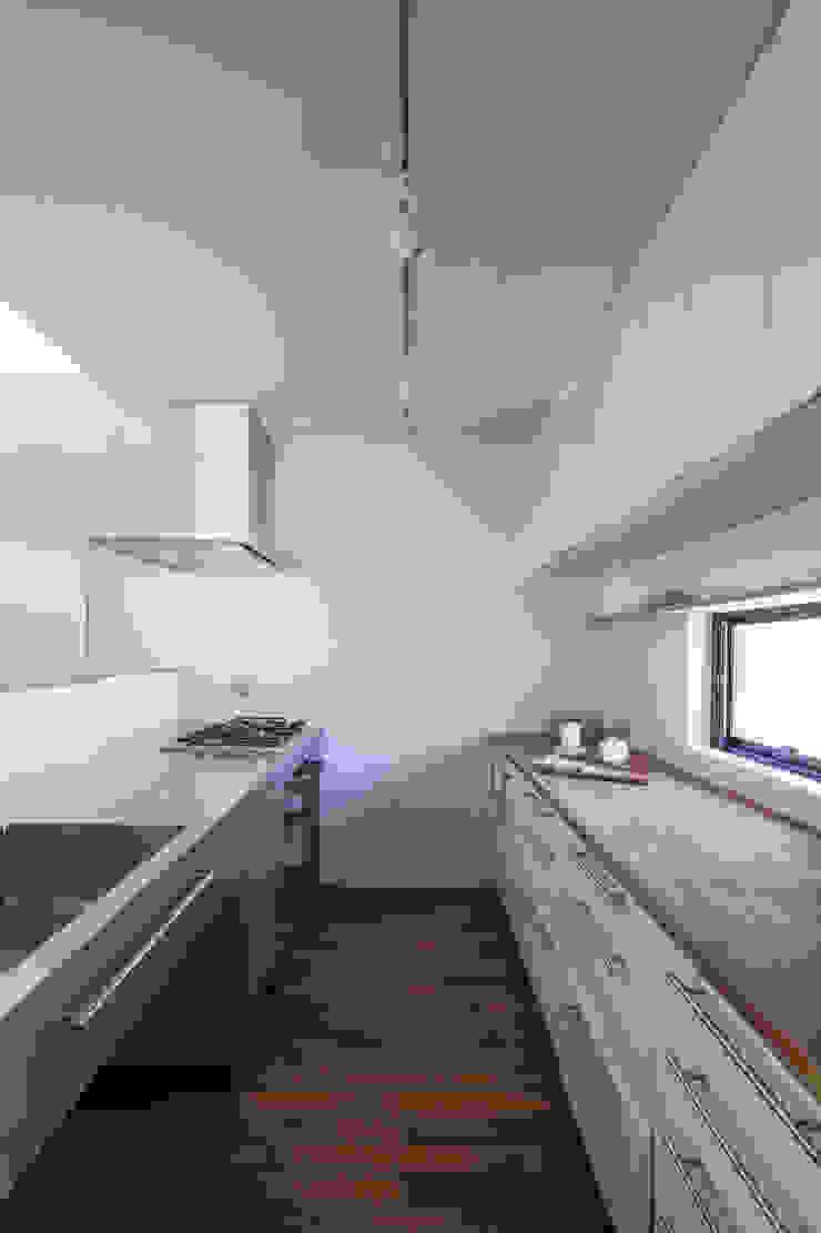 キッチン|深沢の家 の U建築設計室 オリジナル