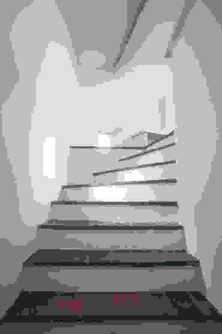 mc2 architettura Stairs