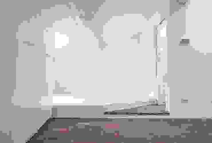 mc2 architettura Mediterranean style bedroom