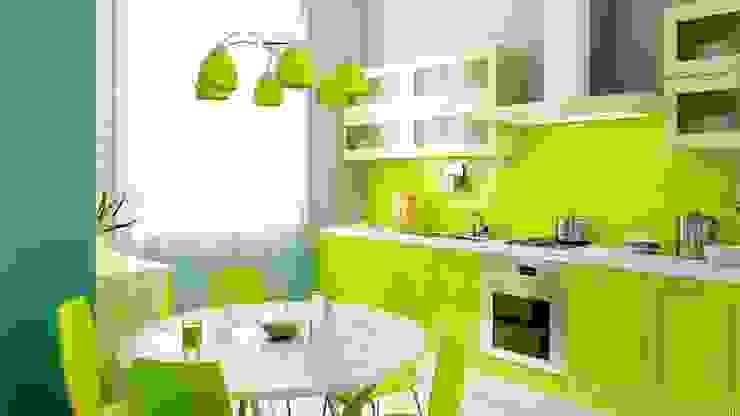 Thương hiệu Nội Thất Hoàn Mỹ Moderne Küchen