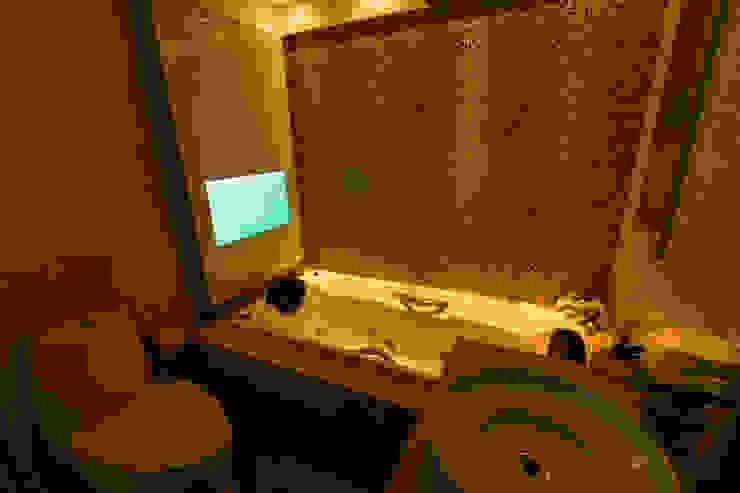 ห้องน้ำ โดย Casa Viva Arquitetura, โมเดิร์น