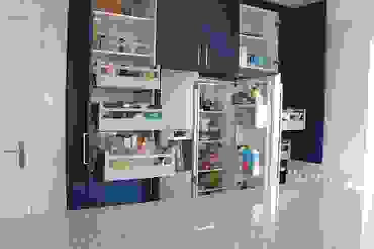 Moderestilo - Cozinhas e equipamentos Ldaが手掛けたキッチン収納, カントリー