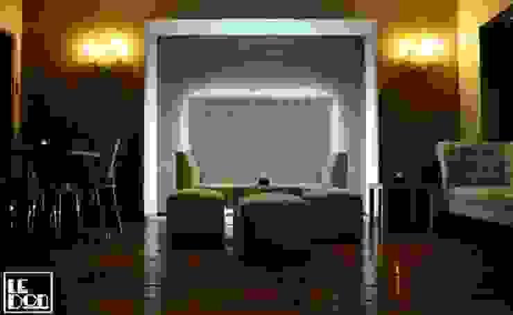 根據 Kaa Interior | Arquitectura de Interior | Santiago 古典風