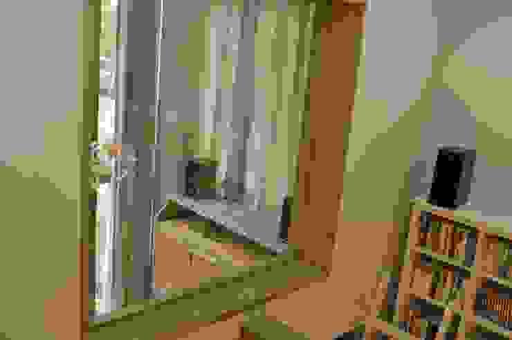 아파트 고쳐살기 스칸디나비아 창문 & 문 by BYHAND 북유럽