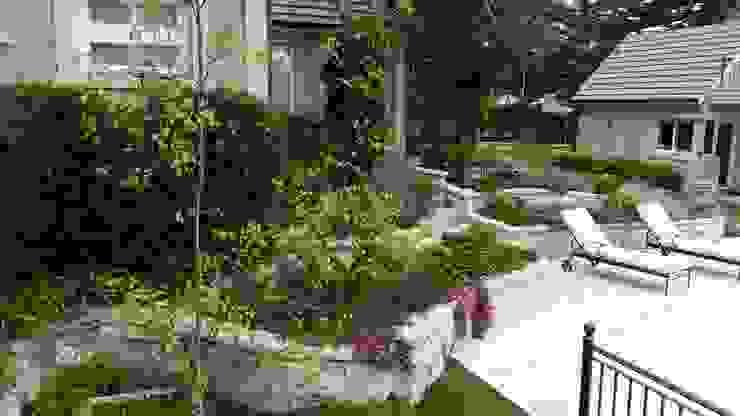 Entendiendo el Estilo Jardines clásicos de Vivero Antoniucci S.A. Clásico