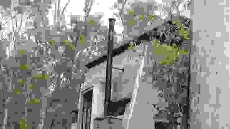 Casa A&P - Vista 1 de Módulo 3 arquitectura Moderno